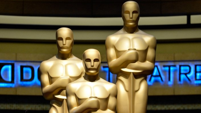 Hopes for Irish Oscar nominations after disappointment at Golden Globes