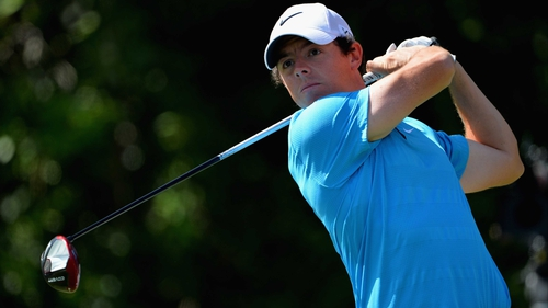 Rory McIlroy was beaten by Russell Henley in the first play-off hole at the Honda Classic
