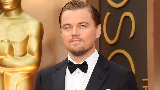 DiCaprio exits starring role in The Deep Blue Good-By