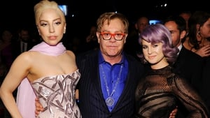 Kelly Osbourne and Lady Gaga ended their feud at Elton John's Annual Awards party