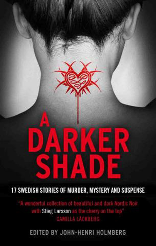 Book Review: A Darker Shade