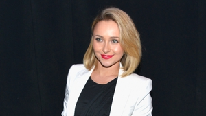"Panettiere: ""It was a shock to me"""