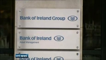 Bank of Ireland reports pre-tax losses of €569m