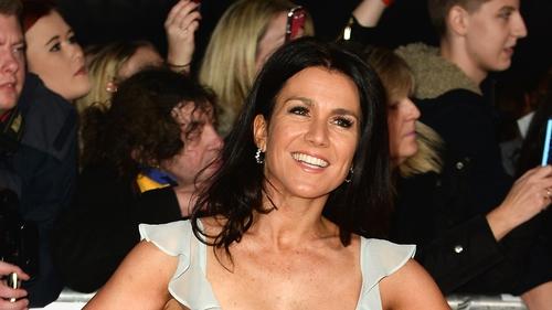 Susanna Reid makes ITV debut next week