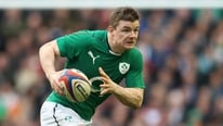 Brian O'Driscoll admits that retirement will be hard but he won't let thoughts of it affect performance