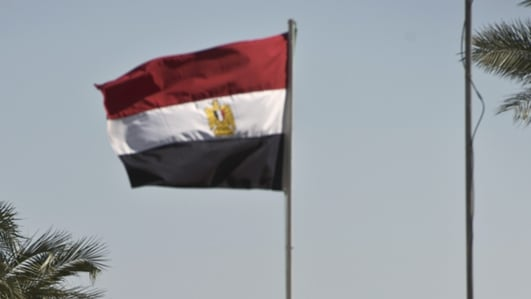 682 people sentenced to death in Egypt