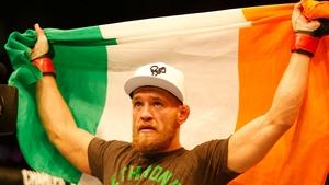 'The Notorious' Conor McGregor