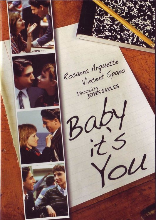 Classic Movie - Baby It's You (1983)