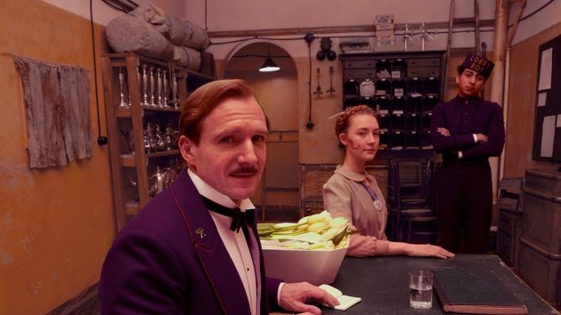 This film does not do Ralph Fiennes any favours