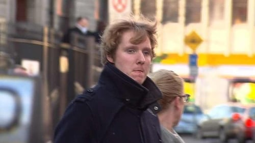 Lucas Neville now has a permanent brain injury, the court was told