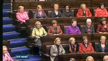 National Women's Council calls for more family-friendly Dáil