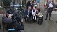High Court approves €1.4m settlement for brain damaged girl