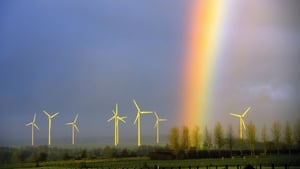 The SEAI predicts that 13% of Ireland's energy will be derived from renewable sources next year