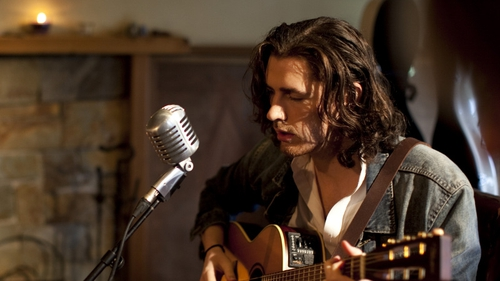 Celtic soulboy Hozier sells out Dublin gig in sixty seconds