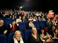 A Great Night At The Odeon!