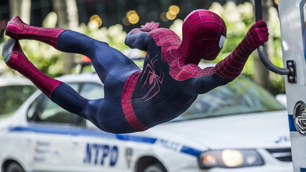 Andrew Garfield is only going to get even better in this role