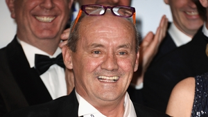O'Carroll - Nominated in the Best Comedy Performance category for Mrs Brown's Boys