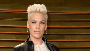The music is to keep coming from P!nk