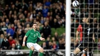 Wes Hoolihan and Shane Long react to Ireland's 1-2 defeat to Serbia