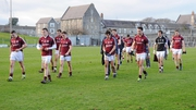Galway will attempt to arrest their slid
