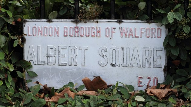 EastEnders - Is assault linked to new character's storyline?