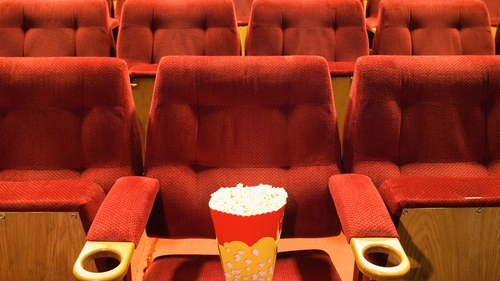 Cineworld says its revenue for the year rose 13.2% to £406.1m