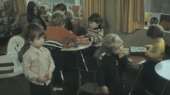 Learning for Life (1974)