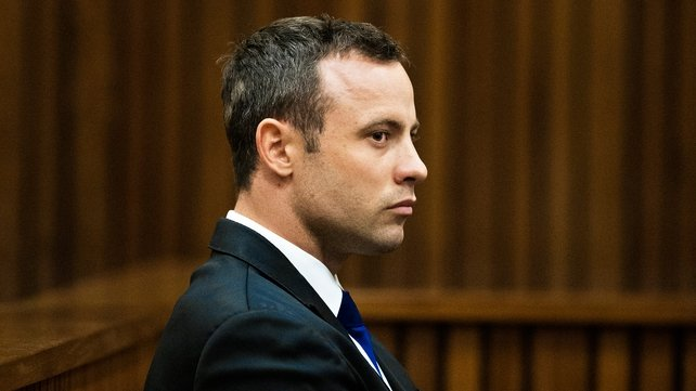 Oscar Pistorius says the shooting was a tragic mistake and that he mistook her for an intruder