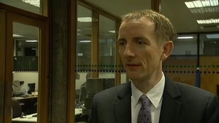 Professor Fergal Malone discusses ultrasound resources