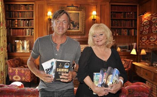 Joanne Spain  - Search for a Bestseller