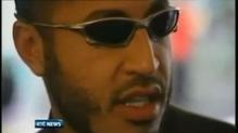 Muammar Gaddafi's son extradited from Niger to Libya