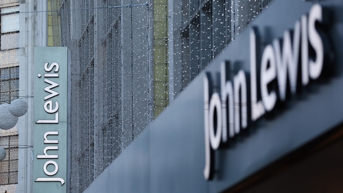 Around 85,000 John Lewis staff are usually awarded the payout in March