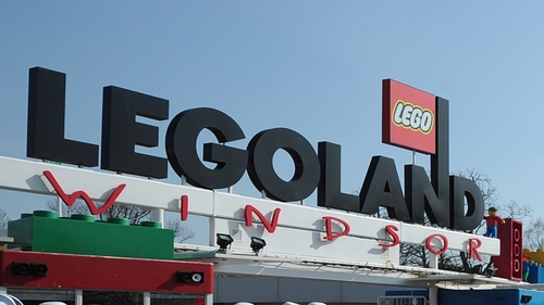 Legoland decided to close the hotel following talks with the organisers and police