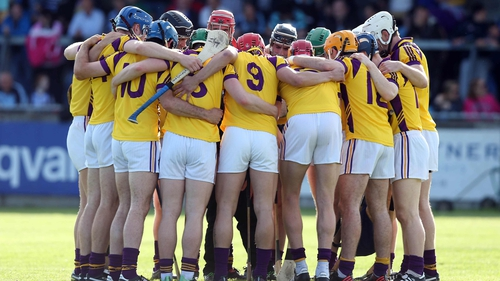 Wexford face a test of their credentials when they travel to Limerick