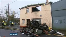 Victims of Galway house fire named