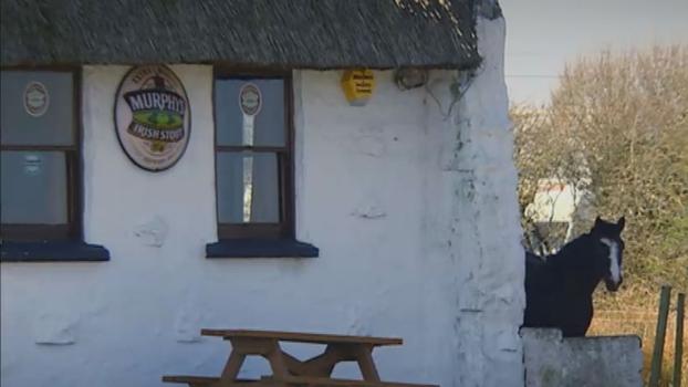 Connemara Pub