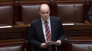 The Government has said it is not opposing Denis Naughten's bill at this stage