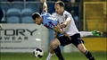 Drogheda win incident-packed Louth derby