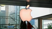 Tax affairs of Apple in the public eye following Australian documents