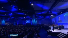 EPP congress concludes in Dublin