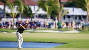 Graeme McDowell was one of only t
