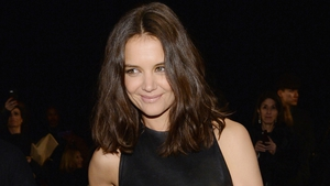 Katie Holmes is in talks for Benedict Arnold biopic