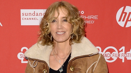 Felicity Huffman takes female lead in John Ridley's pilot American Crime