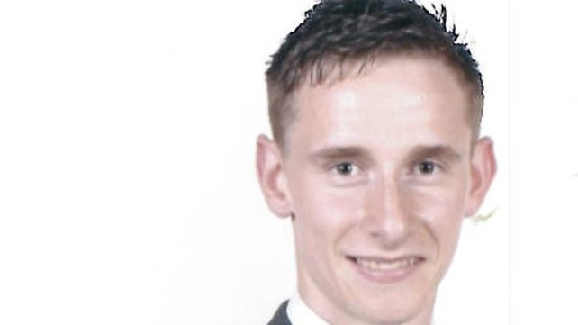 Mark Casey was last seen in Robert Street, Limerick city on 7 March