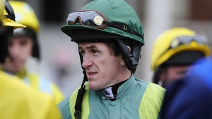 Tony McCoy has yet to nominate a final day for racing