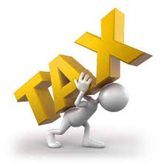 Proposed Income Tax Reductions