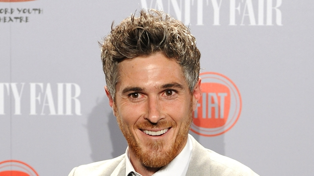 Dave Annable joins Red Band Society