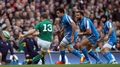 Humbled O'Driscoll wants Paris 2000 repeat