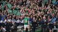 Irish crush Italy as O'Driscoll takes plaudits