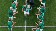 Joe Schmidt on O'Driscoll: 'He still showed that courage and class can still take you a long way'